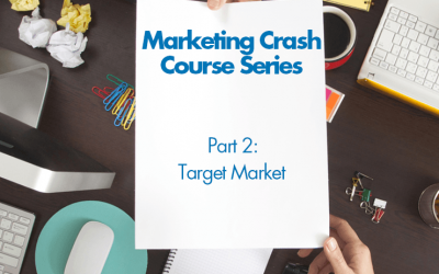 Target Market | Crash Course Series