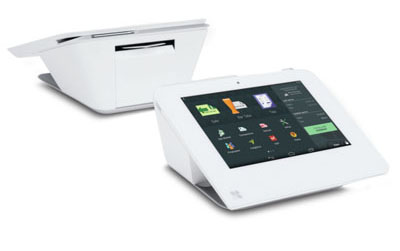 clover® mini counter-top systems image