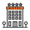hotel and lodging merchant services and credit card processing