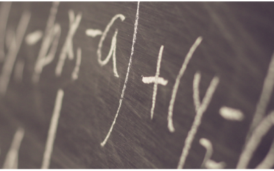 On The Lost Art Of Math